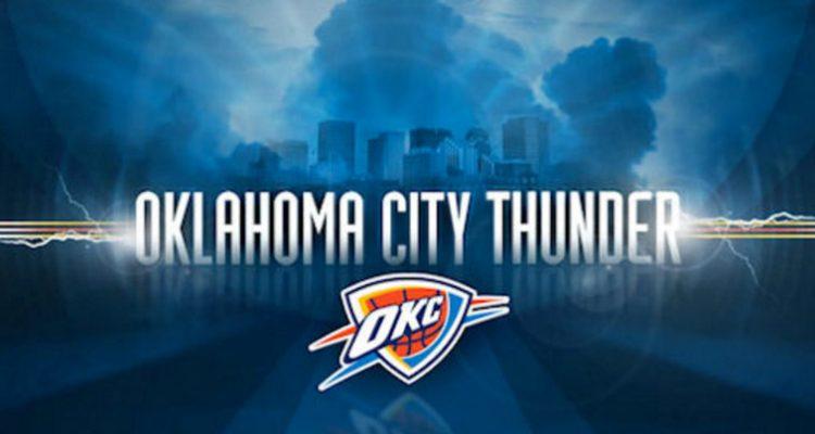 Οκλαχομα Thunder quick hitter (2012)